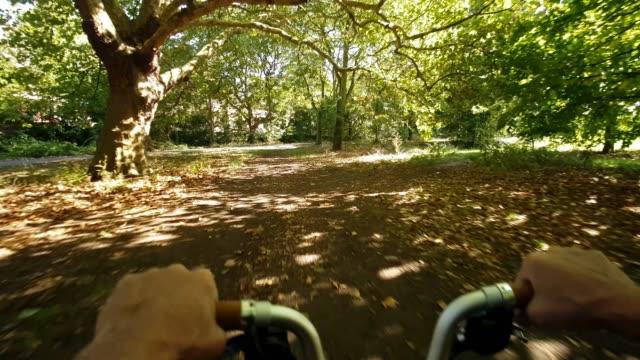 London Regent es Park North Section vom Radsportort – Video