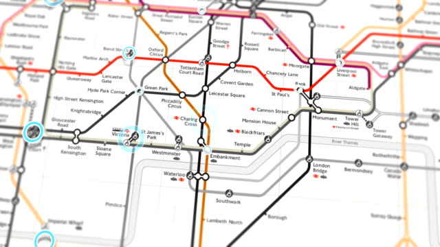 Subway Map Coloring Page.Best Subway Map Stock Videos And Royalty Free Footage Istock