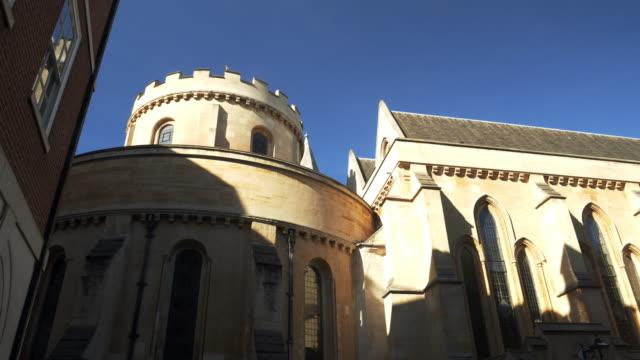 London Temple Church – Video