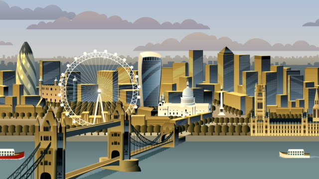 De London  - vídeo
