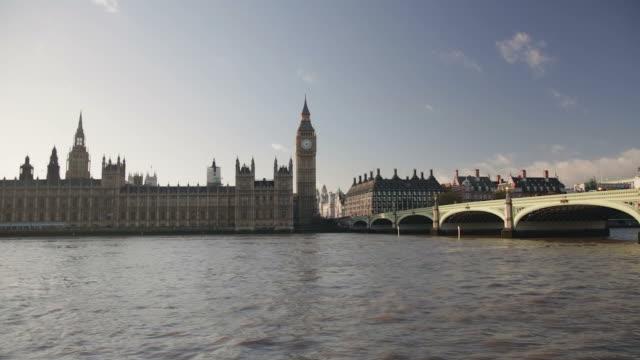 London Westminster Bridge video