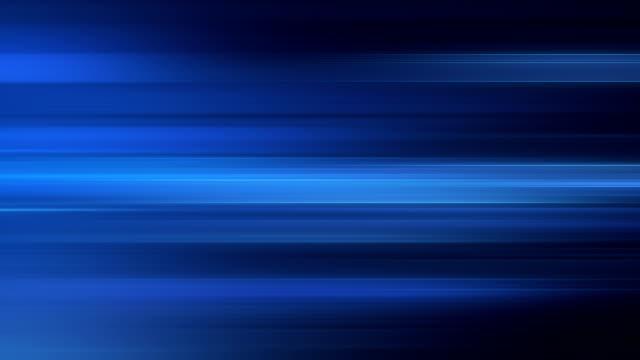 Video Long Exposure Background (Blue) - Loop