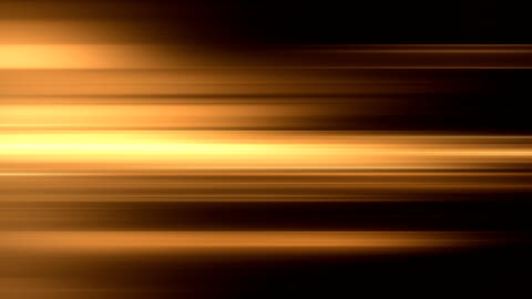 Long Exposure Background (Gold) - Loop Abstract motion background, perfectly usable for a wide range of topics. gold stock videos & royalty-free footage