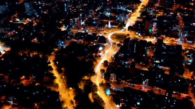 uzun pozlama - kolombiya stok videoları ve detay görüntü çekimi