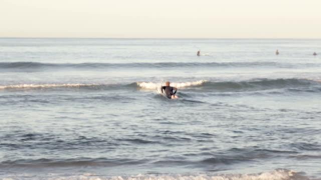 Longboarding video