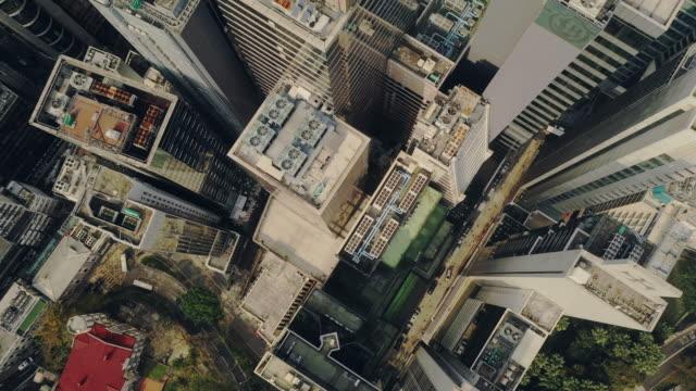 この街が持つ可能性を見下ろす - 南アフリカ共和国点の映像素材/bロール