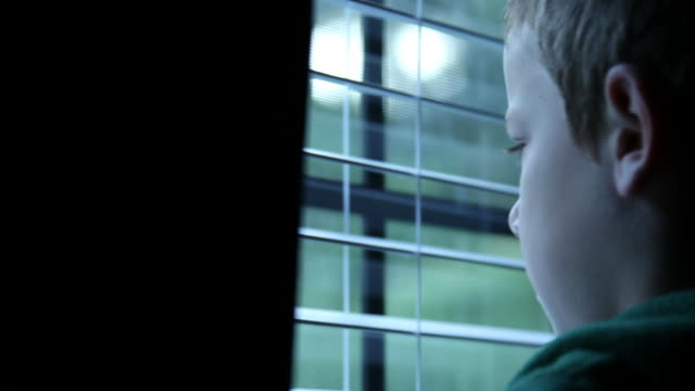 Looking Outside video
