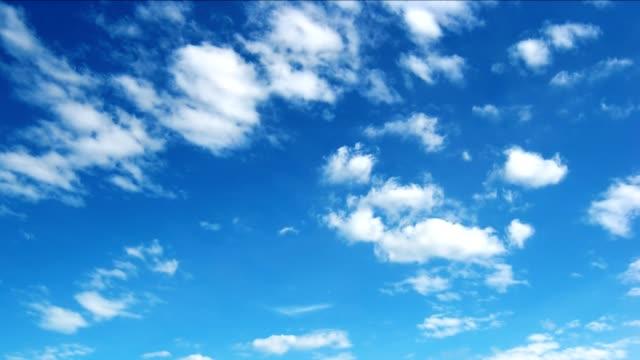 loop of clouds