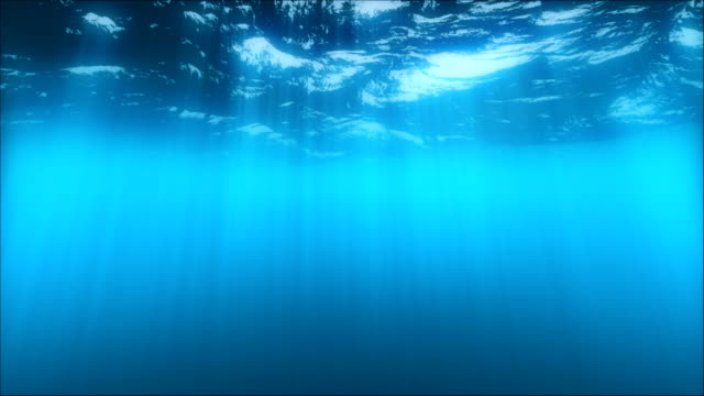 Loop Underwater Hd video