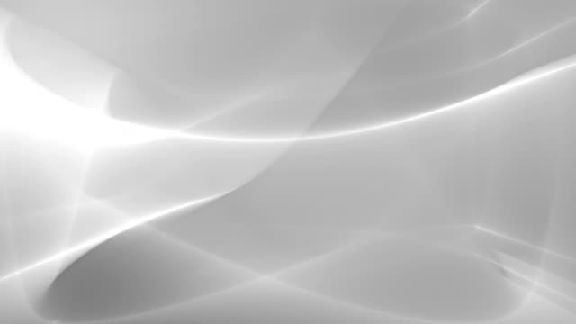 Loopable Abstract Soft gray Background video