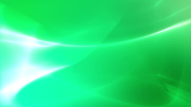Loopable Abstract Soft Green Background video