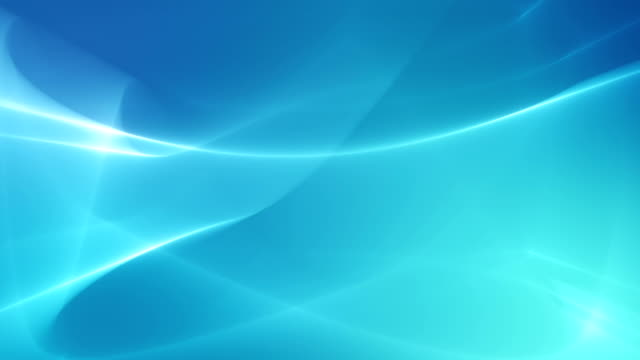 Loopable Abstract Soft sky blue Background video