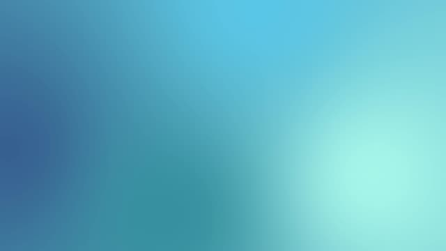Video 4K Loopable Color Gradient Background Animation