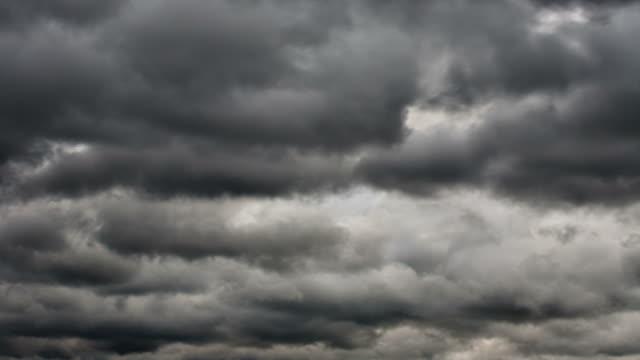 Loopable Dark Clouds video
