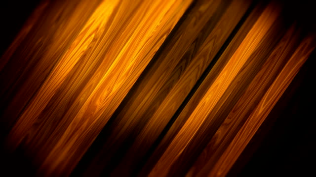 Loopable parquet background video