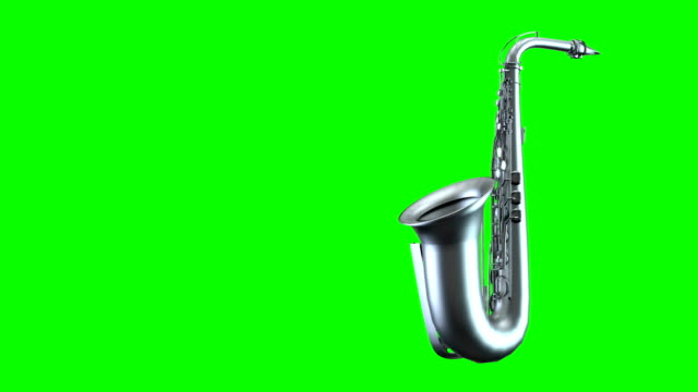Loopable Saxophone Spin