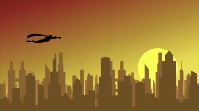 42 Comic Book City Background Stock Videos and Royalty-Free Footage - iStock