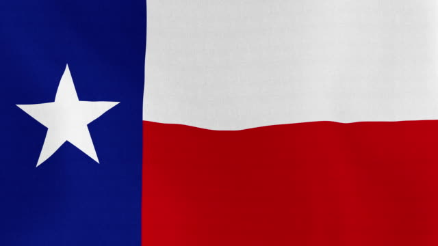 Loopable: Texas Flag Loopable: Texas flag. independence stock videos & royalty-free footage
