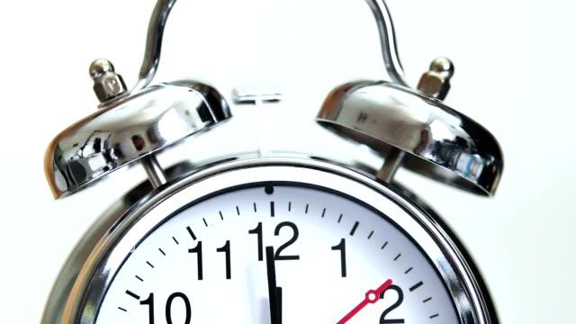 Looping alarm clock-Alarm Clock video