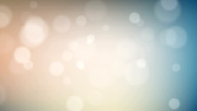 Looping Glitter on colorful background video