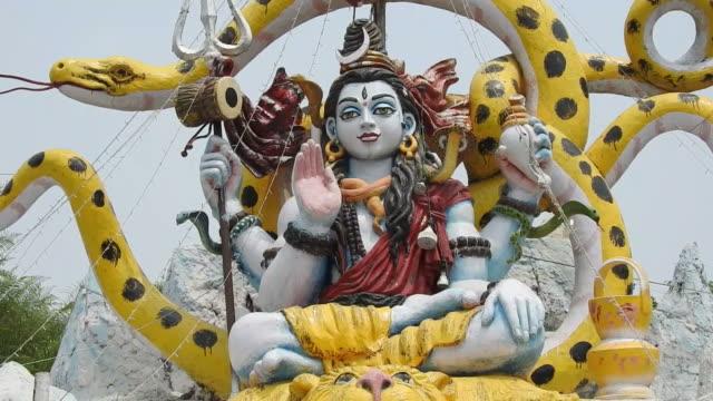 Lord Shiva video