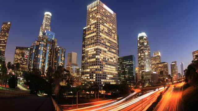 Los Angeles - HD video video