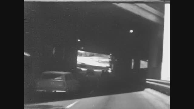 Los Angeles, USA 1979, Los angeles highway