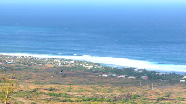 Lotissement Souris Blanche - Reunion Island video