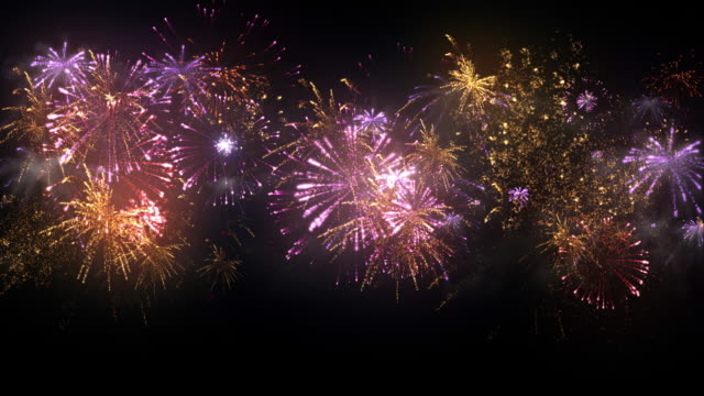 Lots_of_Fireworks - A video