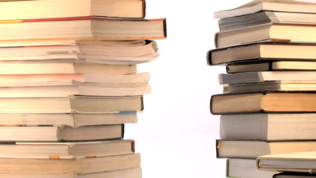Lotsa' Books video
