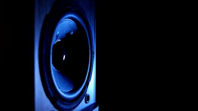 Loudspeaker Driver video