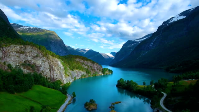 80f8cc5a93a1 Best Norway Stock Videos and Royalty-Free Footage - iStock