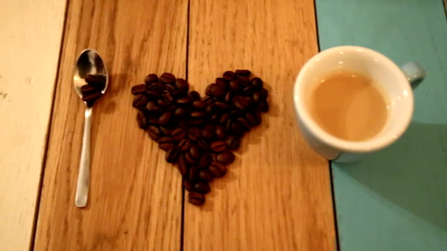 I love coffee video