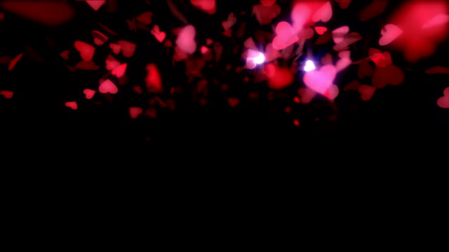 Love Confetti video