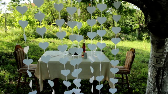 love decoration video