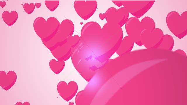 愛の爆発 - 心臓点の映像素材/bロール