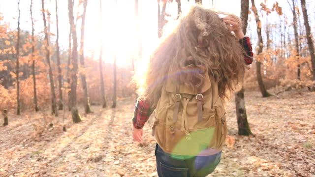 I love sunshine in my hair! video