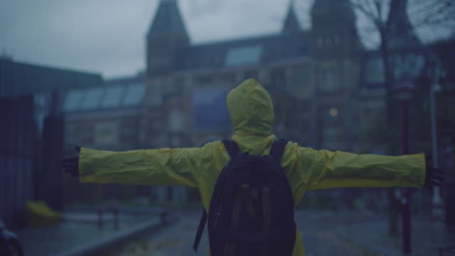 Love the rain video
