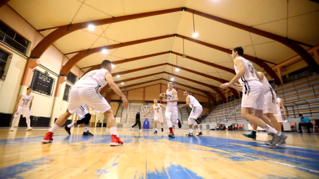 stockvideo's en b-roll-footage met mij min zulks wild - basketbal teamsport