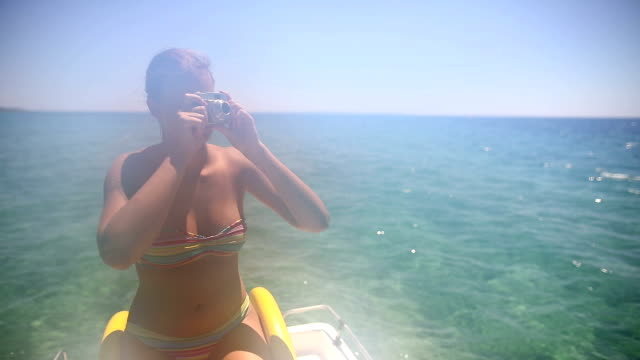 I love travel and photographing! video