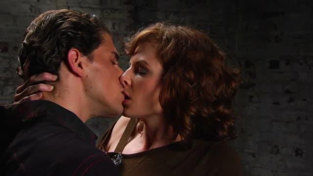 Lovers Kiss