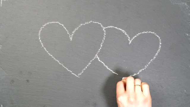 Love/togetherness concept