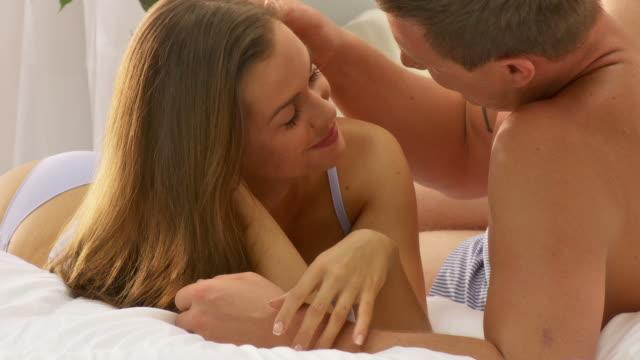 первый сильный секс