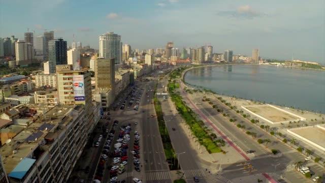 Luanda video