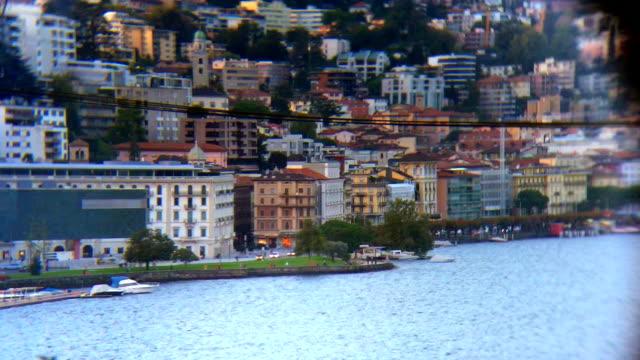 Lugano video