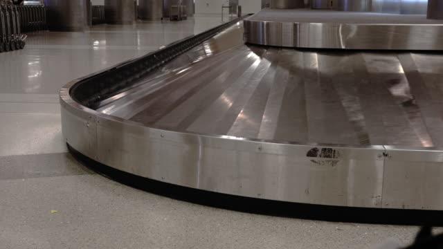 Luggage Turntable