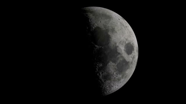lunar phases - moon stock videos & royalty-free footage