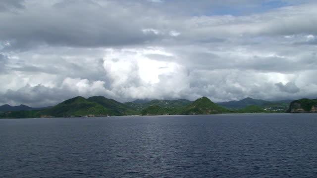 Lush Tropical Islands video