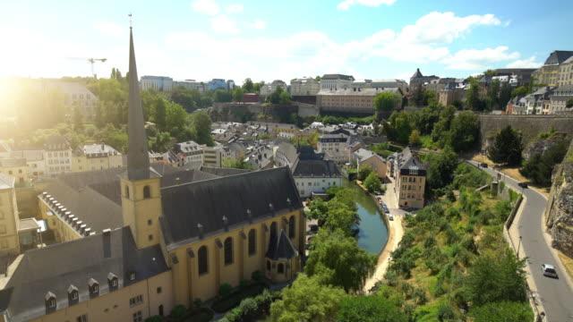 Luxemburg – Video