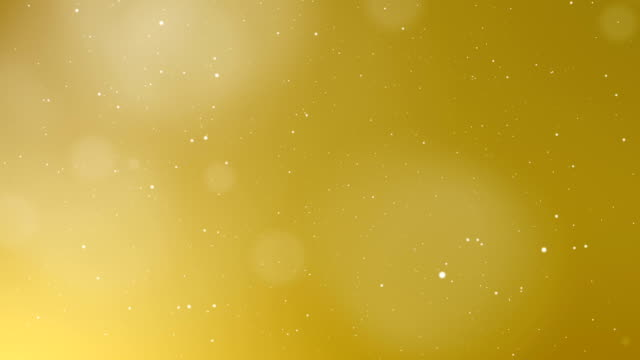Luxus Gold Abstract Background mit Lichtelement – Video